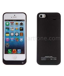 Bateria Power Pack Power Bank 4200 mAh Para iPhone 5